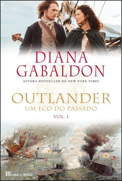 Outlander: um eco do passado - N.º 7, Vol. I