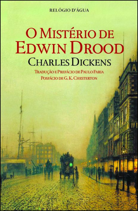 Mistério de Edwin Drood