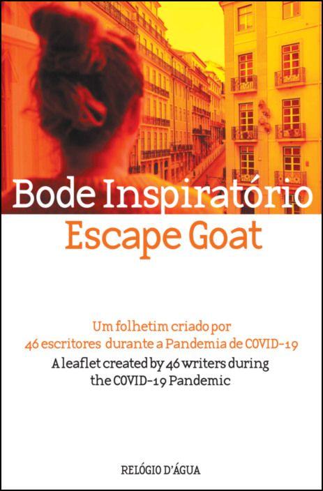 Bode Inspiratório / Escape Goat [Edição Bilingue]