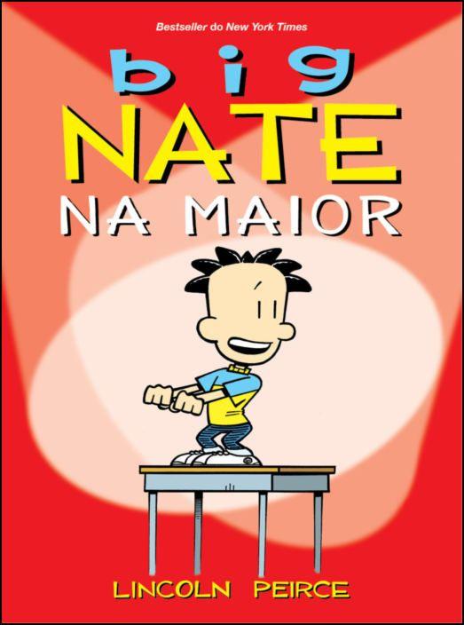 Big Nate - Na Maior