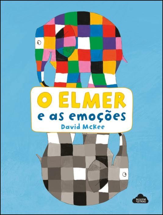 Elmer e as Emoções