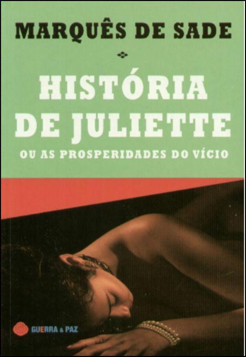História de Juliette