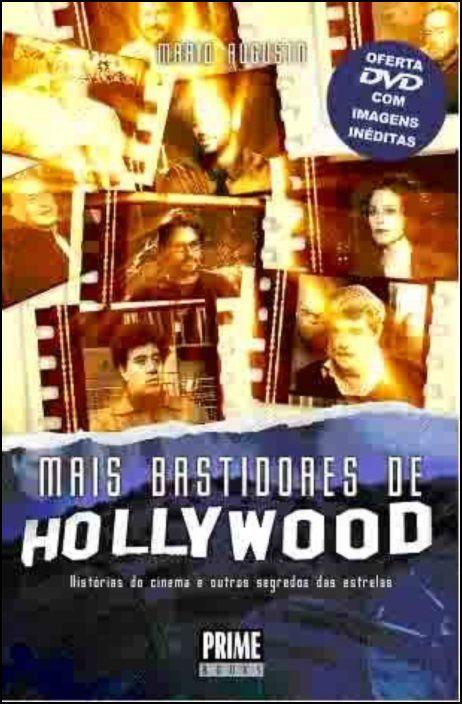 Nos Bastidores de Hollywood