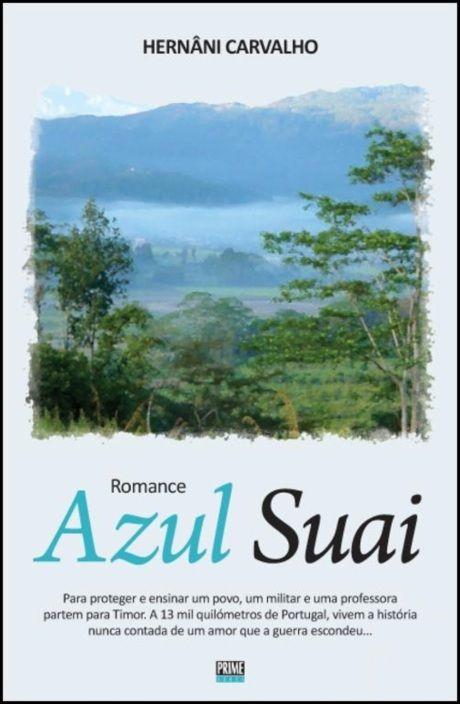 Azul Suai