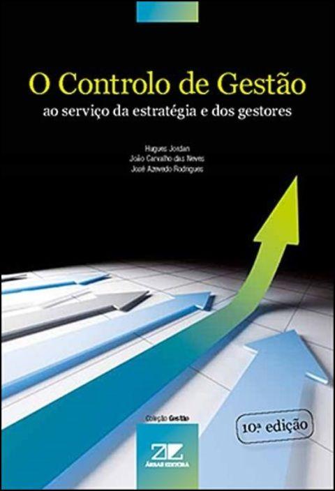 O Controlo de Gestão (10ª Edição)