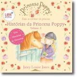 Histórias da Princesa Poppy - Volume 2\