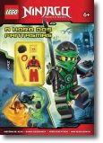 Lego Ninjago: A Hora dos Fantasmas