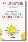 As Minhas Aventuras no Marketing