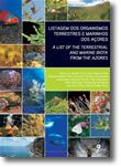 Listagem dos Organismos Terrestres e Marinhos dos Açores