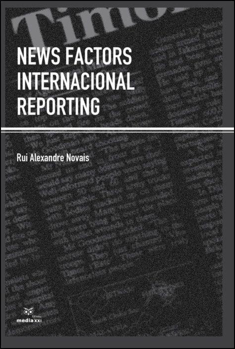 News Factor International Reporting