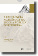 A Excelência Académica na Escola Pública Portuguesa