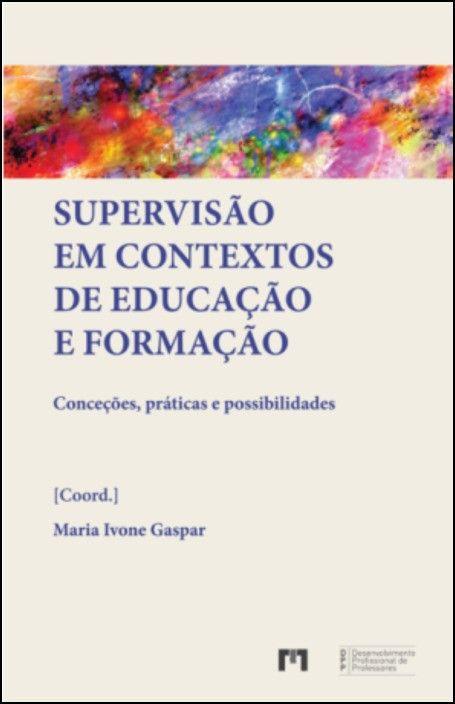 Supervisão em Contextos de Educação e Formação