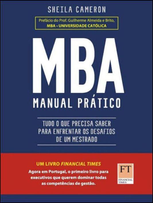 MBA - Manual Prático