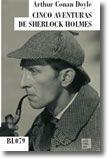 Cinco Aventuras Sherlock Holmes