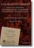 Para uma História da Repressão do Anarquismo em Portugal no Século XIX seguido d