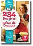 234 Receitas Para Robôs de Cozinha
