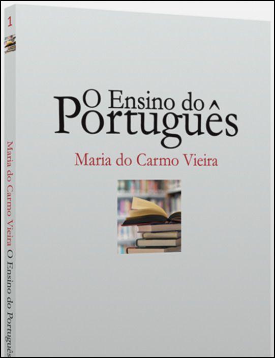 O Ensino do Português (Cartonado)