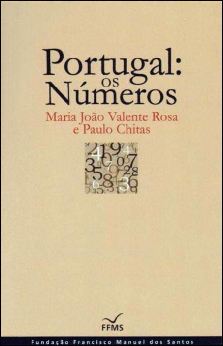 Portugal: Os Números
