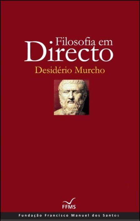 Filosofia em Directo (Cartonado)