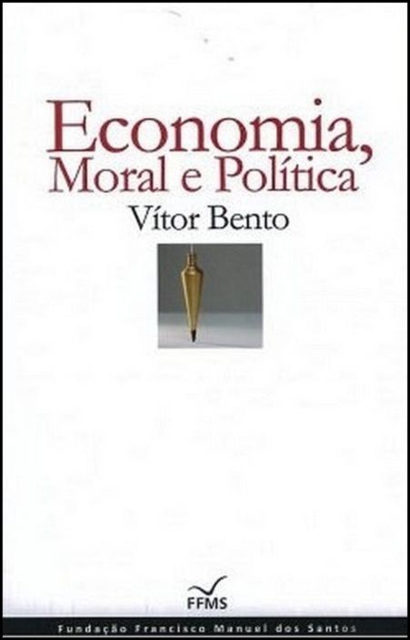 Economia Moral e Política