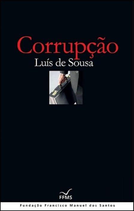 Corrupção (Cartonado)