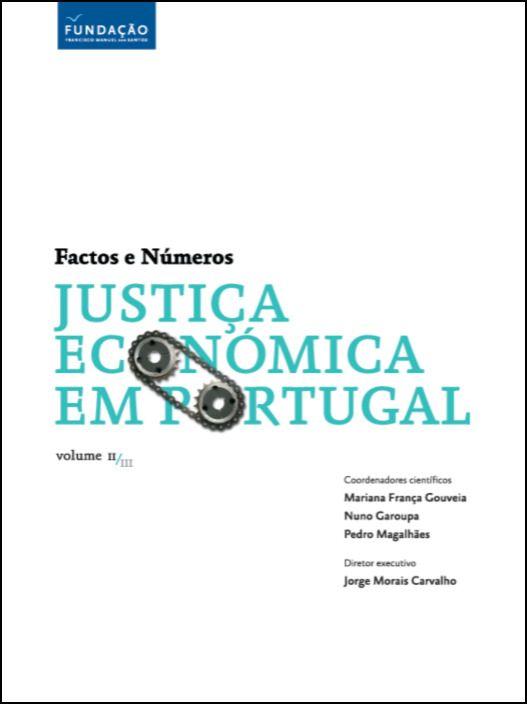 Justiça Económica: Factos e Números