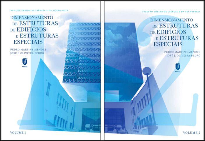 Dimensionamento de Estruturas de Edifícios e Estruturas Especiais