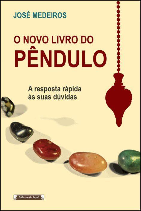 O Novo Livro do Pêndulo