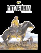 Patagónia (Capa Tex a Cavalo)