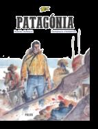 Patagónia (Capa Tex a Pé)