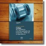 Código da Insolvência e da Recuperação de Empresas - Notas de Jurisprudência