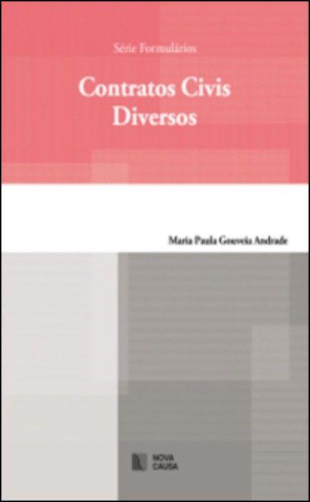Contratos Civis Diversos