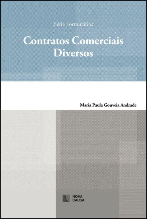 Contratos Comerciais Diversos