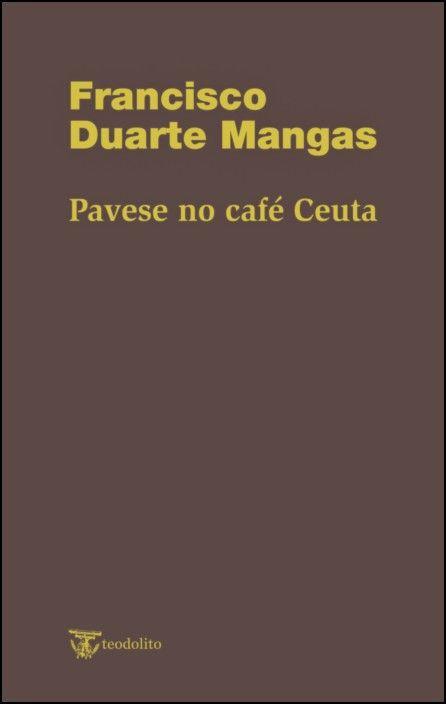 Pavese no Café Ceuta