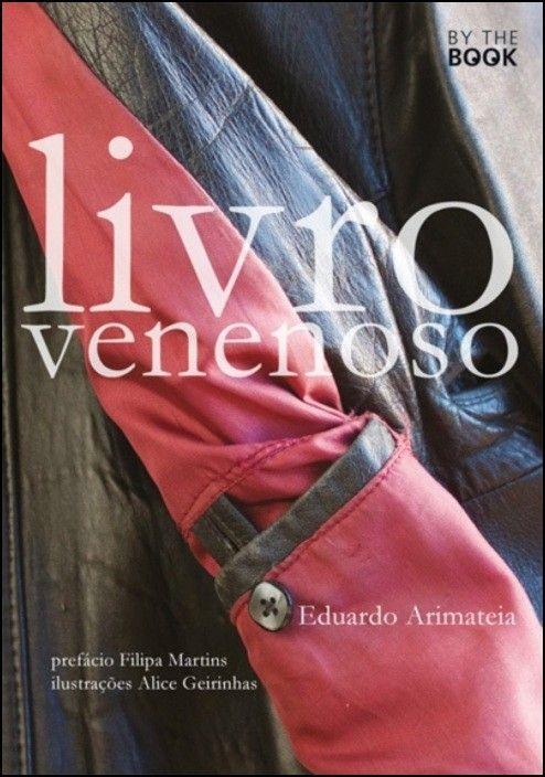Livro Venenoso