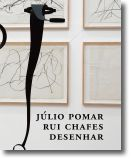 Júlio Pomar e Rui Chafes: Desenhar