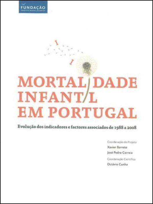 Mortalidade Infantil em Portugal