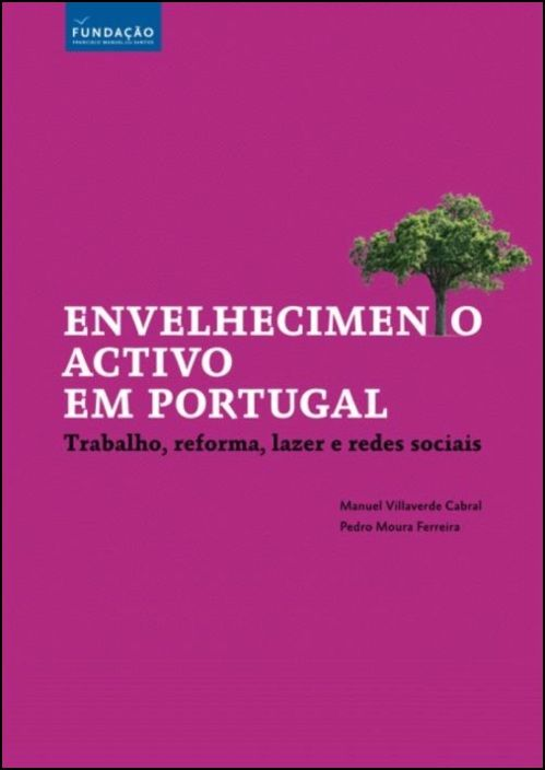 Envelhecimento Ativo em Portugal