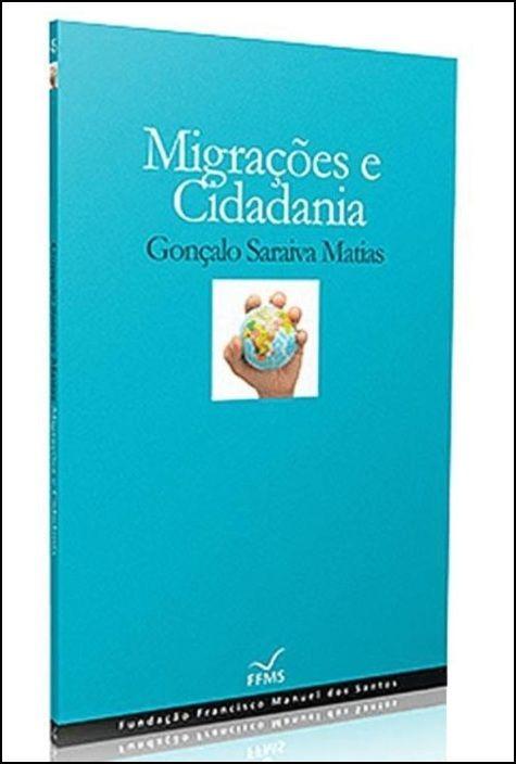 Migrações e Cidadania (Cartonado)