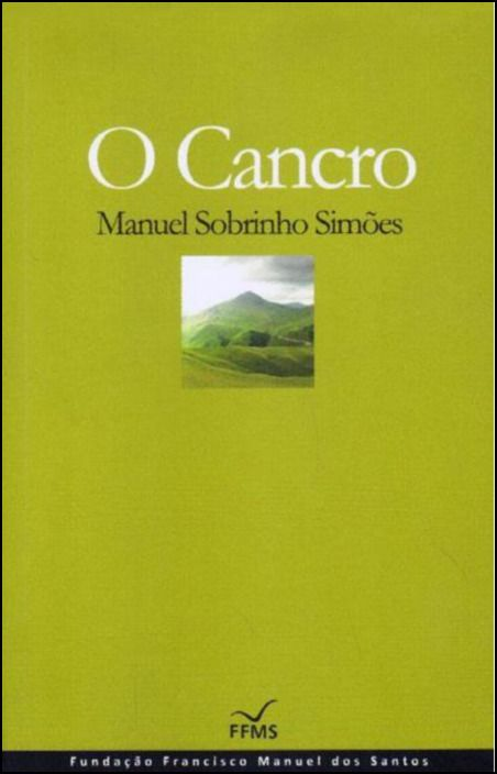 O Cancro (Cartonado)