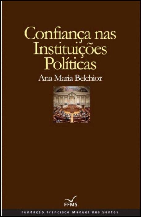 Confiança nas Instituições Políticas - Cartonado