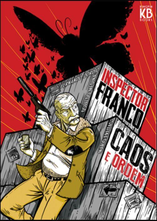 Inspector Franco - Caos e Ordem