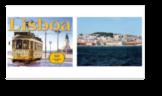 Lisboa Cidade de Luz