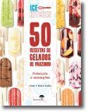 50 Receitas de Gelados de Pauzinho