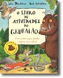 O Livro de Atividades do Grufalão
