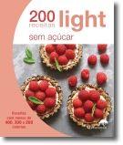200 Receitas Light - Sem Açucar
