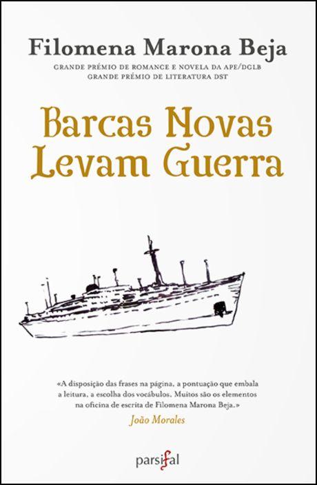 Barcas Novas Levam Guerra