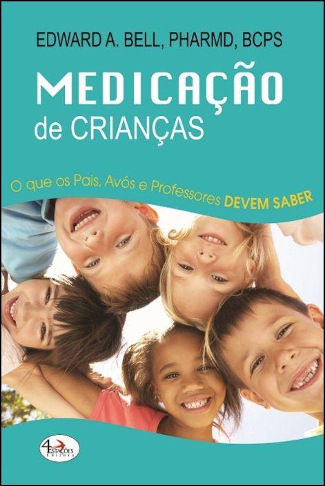 Medicação de Crianças