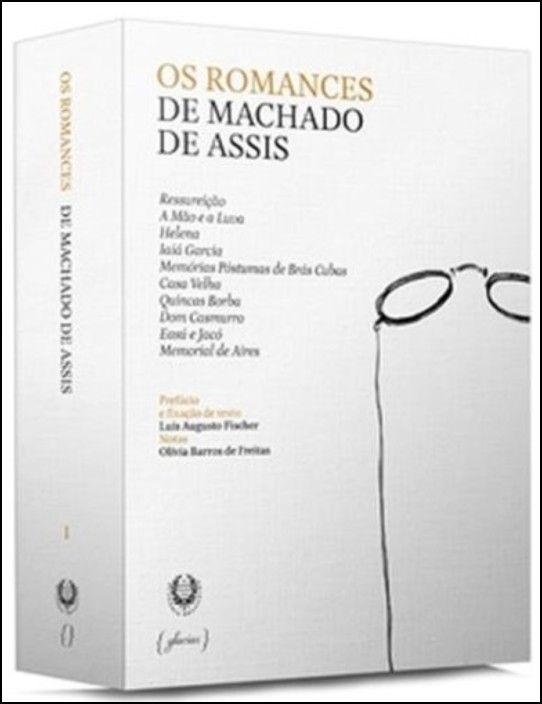 Os Romances de Machado de Assis