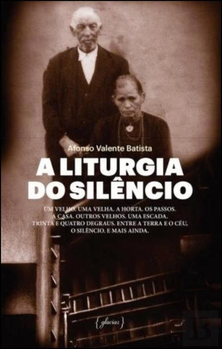 A Liturgia do Silêncio